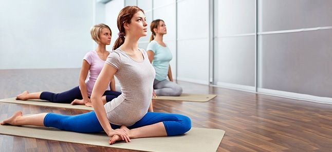 #Stress Relieving Yoga for Women at Pink Yoga Centre​ https://www.linkedin.com/pulse/stress-relieving-yoga-women-pink-centre-salma-anjum?published=t
