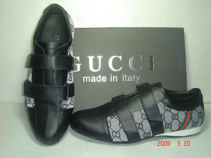 China Designer Gucci Wholesale Clothing Men s Gucci Low Top Shoes