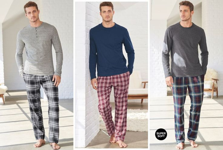 Night & Loungewear | Underwear, Accessories & Loungewear | Mens Clothing | Next Official Site - Page 10