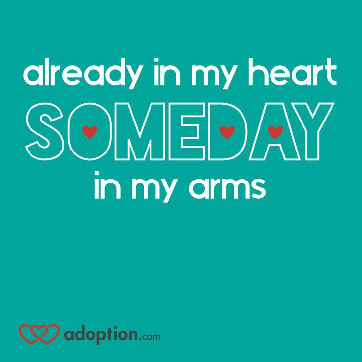 Already in my heart, someday in my arms. #adoption #Iloveadoption #hopingtoadopt