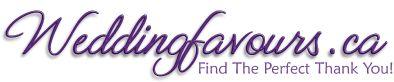 Wedding Favours - Wedding Favours & Bridal Shower Gifts - Weddingfavours.ca