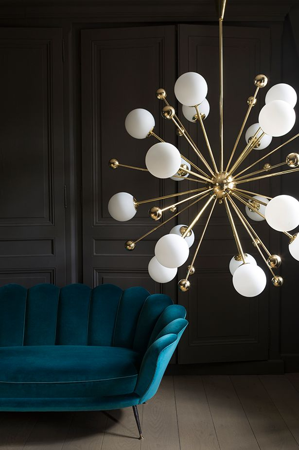 Magic Circus Éditions presents a lighting collection designed to create magical interiors.
