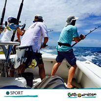 #Wasseraktivitäten #Fischen #sport #MittelAmerika #Entdecken #reisen #Freund