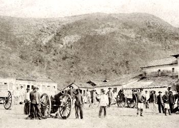Um confronto no sertão brasileiro em pleno século XIX: 15 raras fotografias da Guerra de Canudos