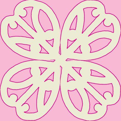 mawhero fabric by reen_walker on Spoonflower - custom fabric