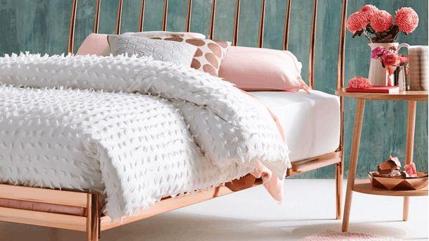 Bedroom Furniture – Bedside Tables, Wardrobes & More | Domayne