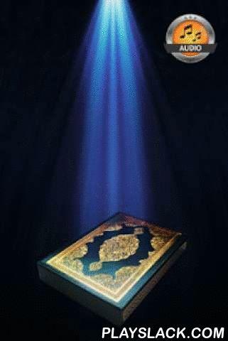 Quran Audio (Bahasa Malayu)  Android App - playslack.com , Quran Audio Android (Bahasa Malayu) adalah aplikasi audio islam, yang direka untuk semua umat Islam untuk mendengar ayat-ayat Al Auran Kareem. Ia adalah sumber anda mendengar bacaan berkualiti tinggi Al-Quran.Ini app Quran Audio Android adalah untuk semua orang Islam dan juga bukan Islam (bukan orang yang beriman). Ianya adalah bacaan surah surah dari Quran / Koran / Al- Quran.# Mendengar ayat-ayat quran melalui audio. Quran Audio…