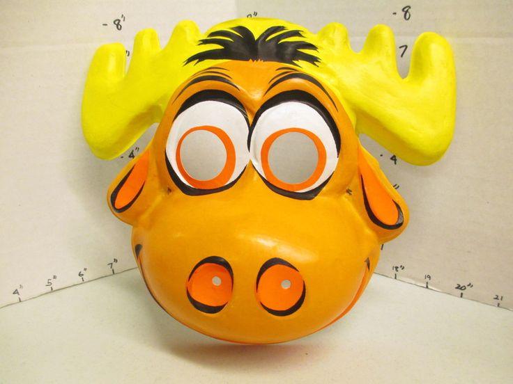moose moose cartoon cartoon tv moose masquerade masquerade mask mask