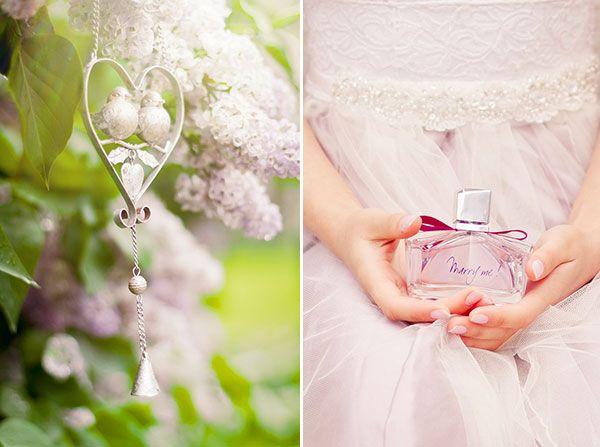 Свадьба в сиреневом стиле сразу ассоциируется с любимым нашим весенним цветком