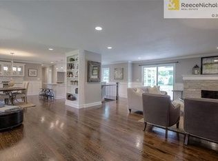 4229 W 98th St, Overland Park, KS 66207 | Zillow