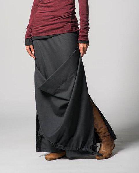 Hallow Willow Skirt