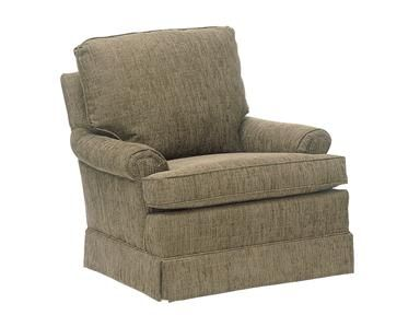Shop For Hekman Jackson Swivel Glider Chair, And Other Living Room Chairs  At Andreas Furniture Company In Sugar Creek, OH. Loose Back Cushion.