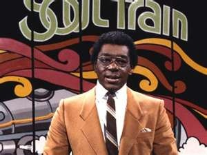 Don Cornelius 1936-2012 I wish you love, peace and soul!!