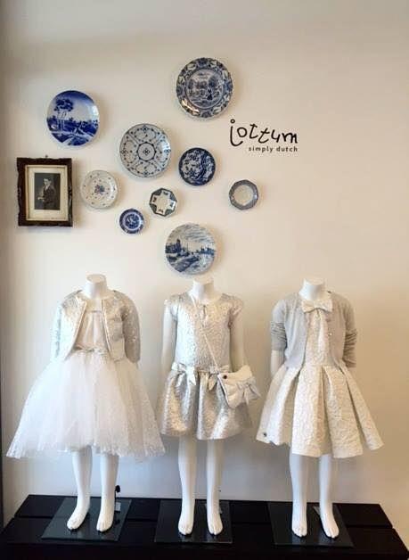 Jottum winter 2015 childrens collection.