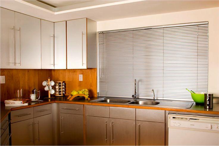 Cuando tambi n necesitas privacidad en tu cocina dise a - Disena tu cocina online gratis ...