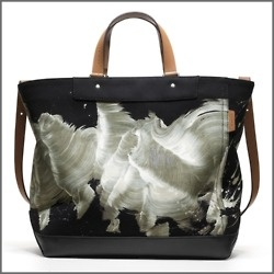 Tote: Coach Bags, Limited Editing, Fashion Style, Nare Totes, Coach Totes, All Canvas, Artists James, Coach Black, James Nare