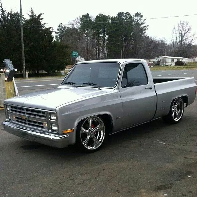 Chevy On Pinterest: 1000+ Ideas About Chevy C10 On Pinterest