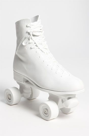 Free shipping and returns on Areaware Roller Skate Sculpture at Nordstrom.com. A whimsical ode to the roller rink functions as a bookend, doorstop or nostalgic accent piece.