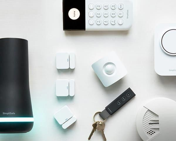 Simplisafe Official Site Get The Wireless Home Security System That Let S You Take Control Of Your Safety In Your Home Apartment Or Business Besthardwired