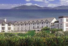 Butler Arms Hotel, Ring of Kerry. Now from only €58.13pps B! Only on #Hotelsireland