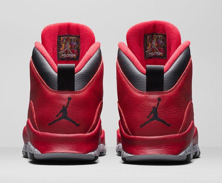 The Nike Air Jordan 10 Bulls Over Broadway is available via another UK retailer http://thesolesupplier.co.uk/products/nike-air-jordan-10-retro-bulls-over-broadway/