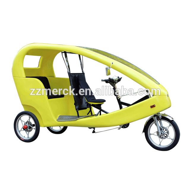 Source 6 Speed Pedal Assist Bicycle Battery Auto Electric Rickshaw, Electric Tricycle Adults 2 Passenger Pedicab Rickshaw on m.alibaba.com