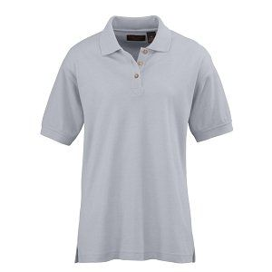 Women's Whisper Pique Polo LADIES POLO, 60C/40P,GREY, SMALL by Medline. $32.52. Qty Is: 1 EA Which contains: 1 Each / Each Product Weight = 1. Women's Whisper Pique Polo. NOTE: Product may be an accessory to the image displayed above.. LADIES POLO, 60C/40P,GREY, SMALL. MEDLINE INDUSTRIES 931GRYS. LADIES POLO, 60C/40P,GREY, SMALL . These polo shirts are made with a soft easy-care 60% cotton / 40% polyester pique fabric. Light, wrinkle-resistant, and perfect for your...