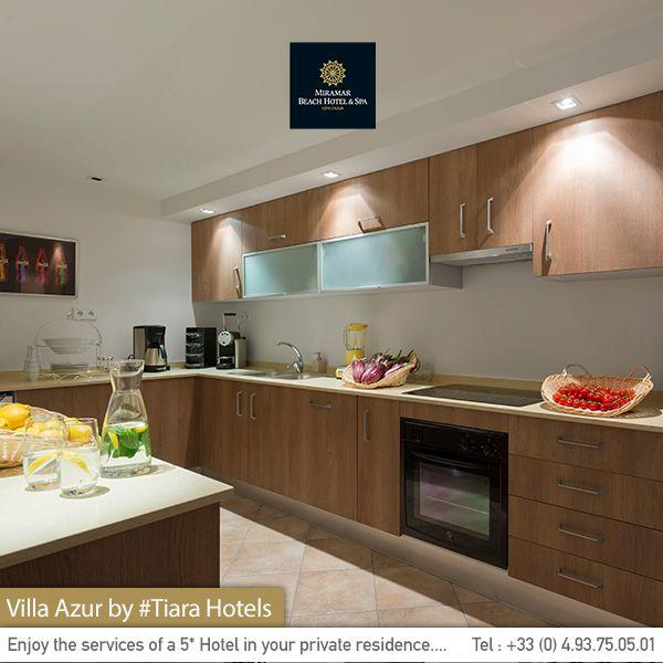 Private villa rental near Cannes by Tiara Hotels & Resorts. Location de #Villa privée by #Tiara Hotels, à proximité de #Cannes.