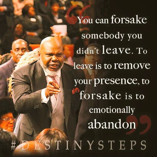 Bishop TD Jakes Potters House - Word for Today Daily Devotional | Everyday Devotional