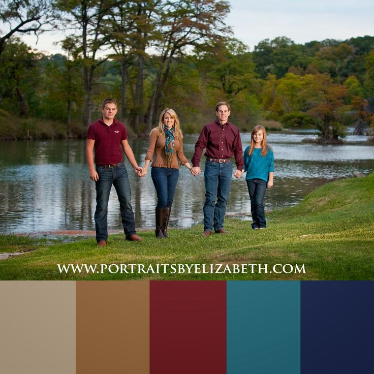 Family Portraits In San Antonio: 17 Best Ideas About Fall Family Portraits On Pinterest