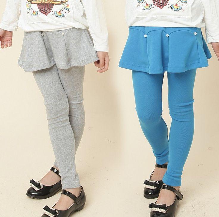 Весна и осень детские леггинсы для девочек, детская одежда брюки детские хлопка случайные спортивные брюки, рядом lassie брюки для детей