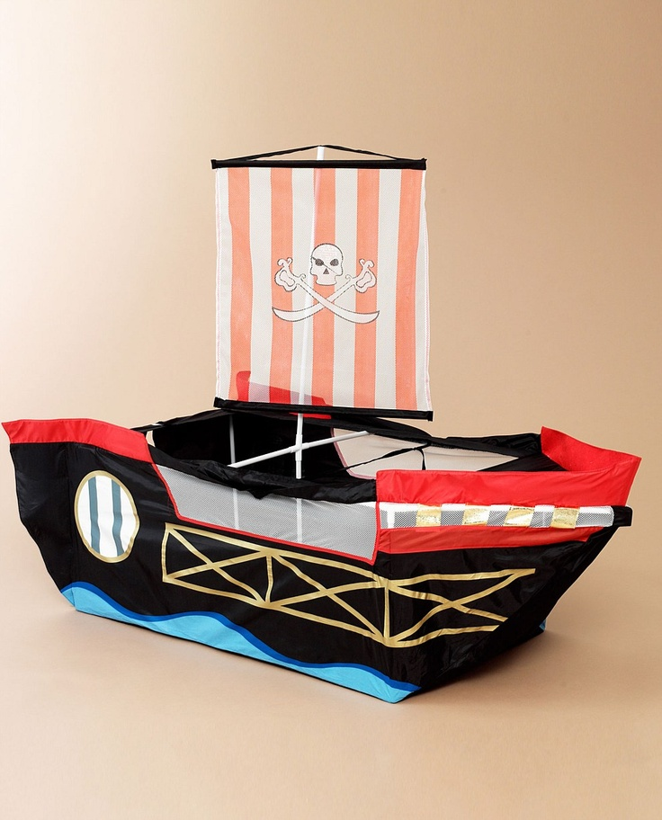 Pirate Play Tent & 106 best Theme It - Pirate Party images on Pinterest | Pirate ...