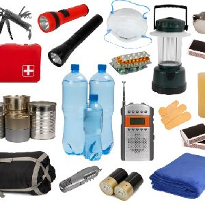 Stockpiling non-perishable food and water for an emergency is pretty much Job No. 1 when it comes to prepping. But if food and water are all you have, you're going to find surviving very challengin...