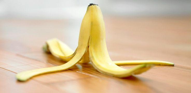 A banán egészséges, hiszen sok antioxidáns van benne, így a szabadgyökök elleni küzdelemben meghatározó szerephez jut. Lássuk, mi mindenre jó a héja.