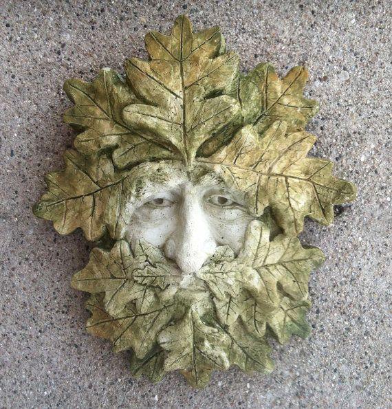 Cement Garden Art: 25+ Unique Cement Art Ideas On Pinterest