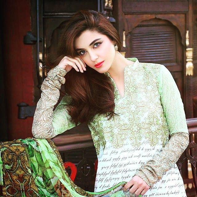 Pakistani hood girl
