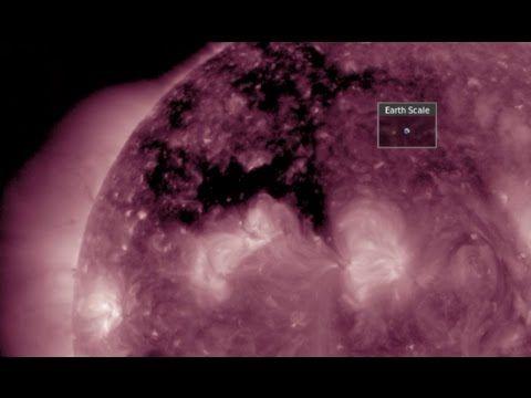Earthquake Watch, High Electron Energy | S0 News Nov.18, 2016 https://youtu.be/higOOoDVlMQ via @YouTube