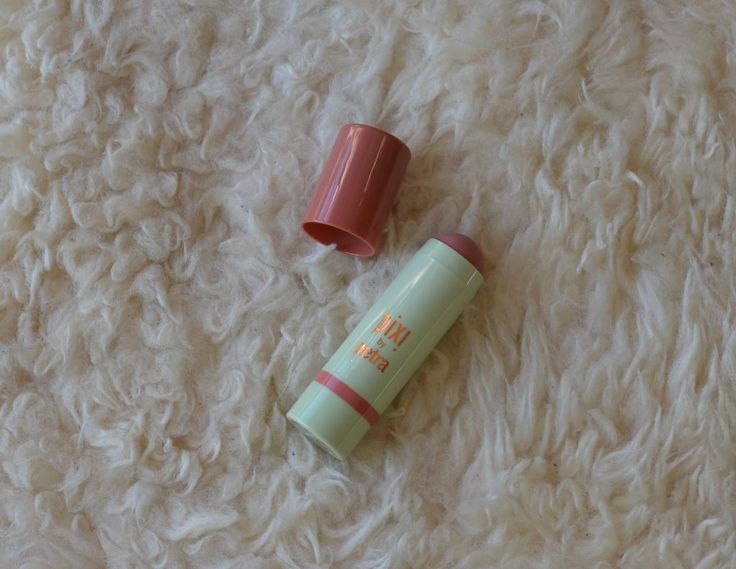 Multibalm in the colour Baby Petal from PIXI from the August 2017 Goodiebox