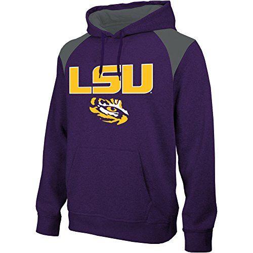 LSU Tigers Performance Hooded Sweatshirt Purple - L Elite... https://www.amazon.com/dp/B01MQCH397/ref=cm_sw_r_pi_dp_x_NMgBybA9B3NY9