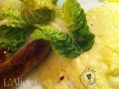 Aliglot au cooking Chef