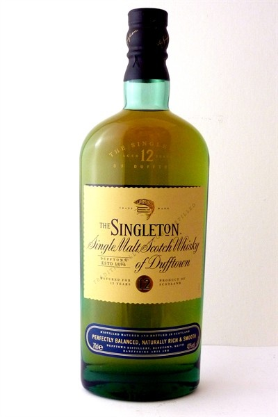 Singleton Malt Whisky from www.whiskyshop.com/Shop/Singleton-of-Dufftown-12-year-old-PID2372.aspx
