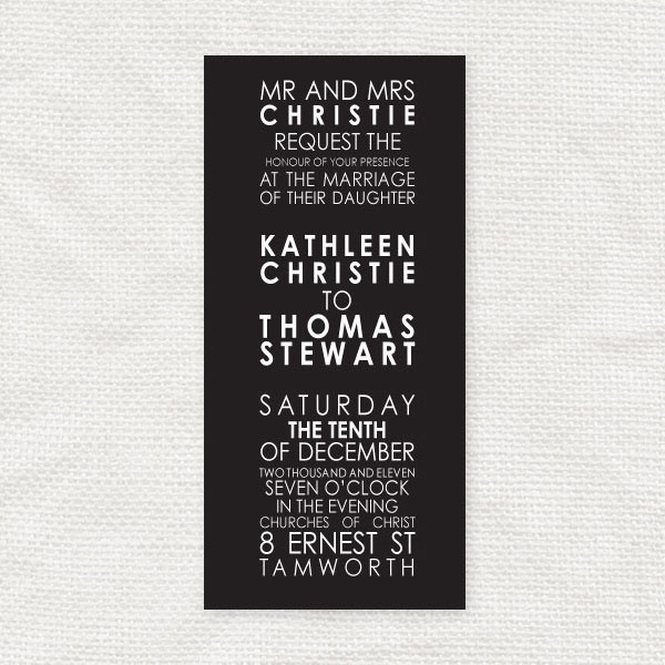 68 best wedding stationery images on pinterest wedding i do it yourself diy stationery subway scroll invitationprintable solutioingenieria Gallery