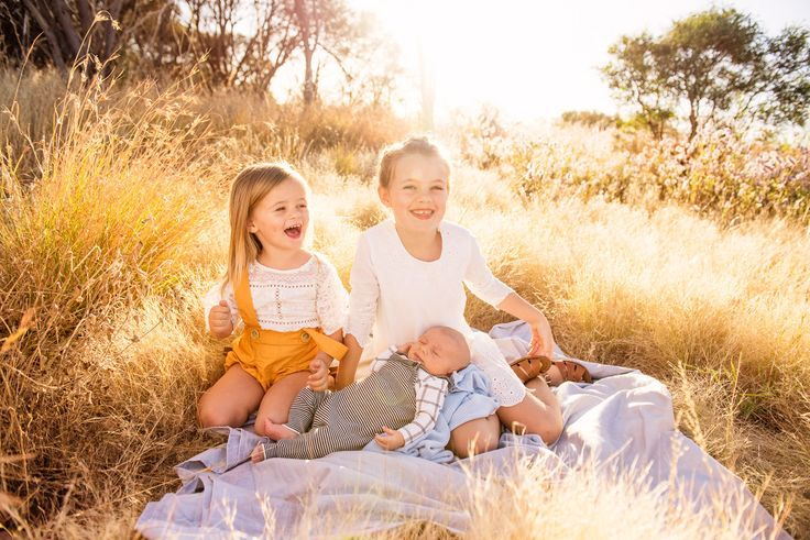 Family Photos in Tom Price WA