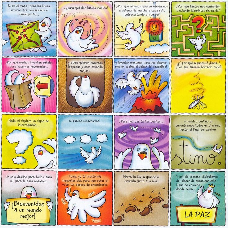 Poster Paz                                                                                                                                                                                 Más