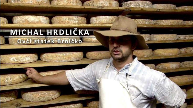 Regionální potravina 2012 - ovčí farma Michal Hrdlička
