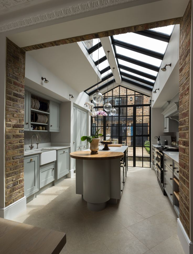Smallbone kitchen