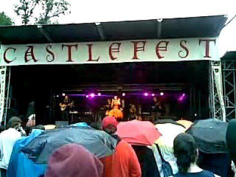 ▶ Castlefest 2008 Valravn