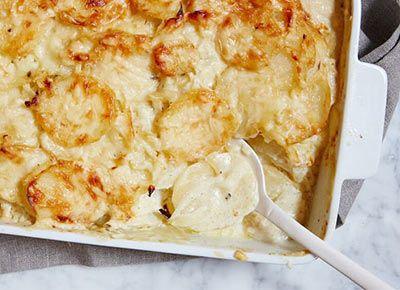 Best Ever Potatoes au Gratin | au Gratin Potato Recipe - Purewow | National…