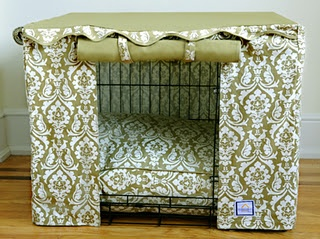 Dog Kennel... I can Make this!