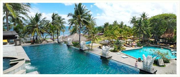Bali Mandira Beach Resort & Spa, Legian